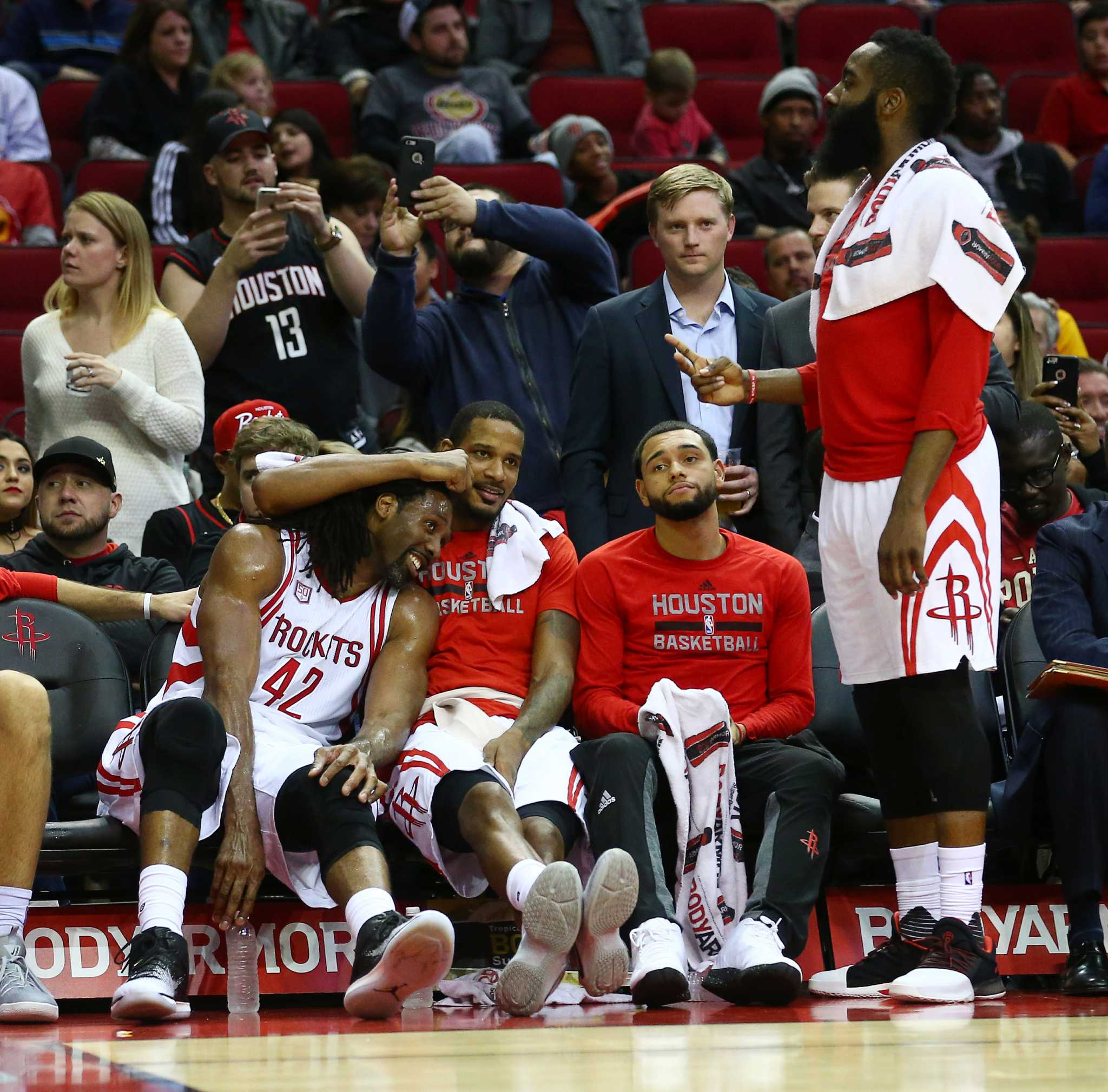 Houston Rockets Upcoming Home Games: Rockets Welcome February Full Of Home Games