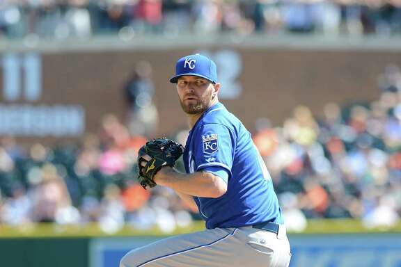 Wade Davis put up a 1.18 ERA over the last three seasons with the Royals.