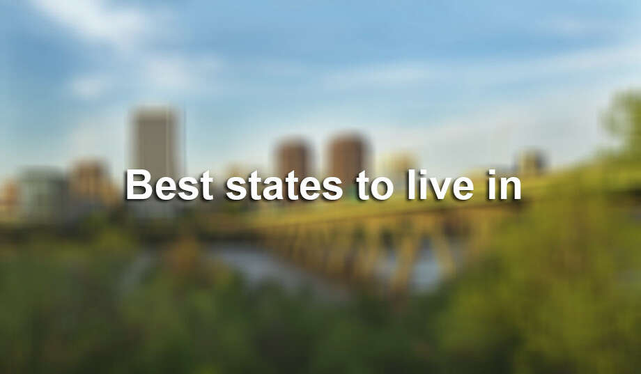 There are many ways to measure the value of your home state, but  financial site 24/77 Wall St. took a practical approach and ranked each  state by socioeconomic factors.The site looked at poverty rate, educational attainment and life  expectancy at birth to rank the living conditions of each state. Click through the see the top 10 best and worst states. Visit 24/7 Wall St. for the full report.  Photo: John Cardasis/Getty Images