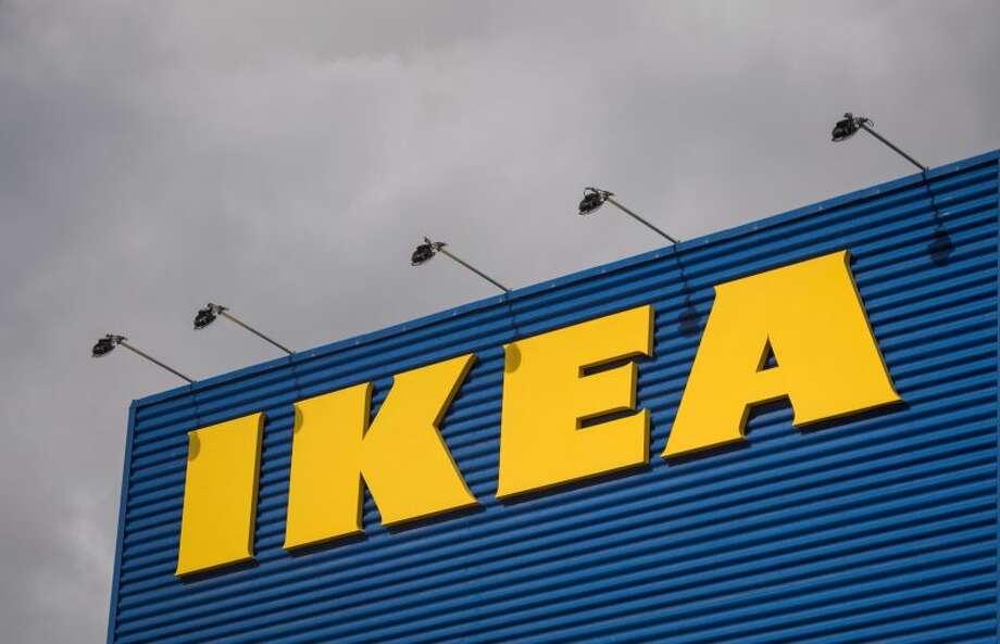 IKEA Photo: JONATHAN NACKSTRAND/Stringer | Getty Images