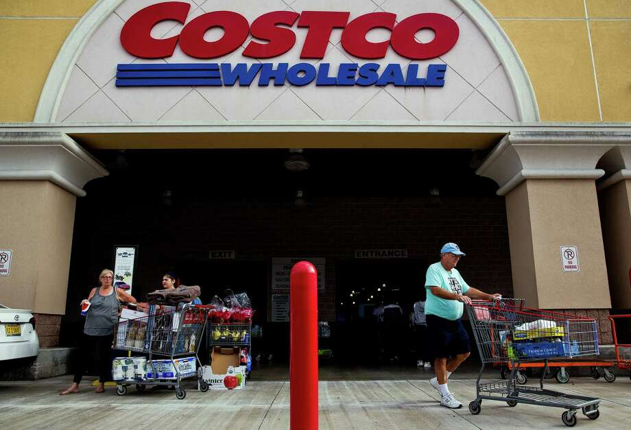 Big-box stores like Costco, Whole Foods and