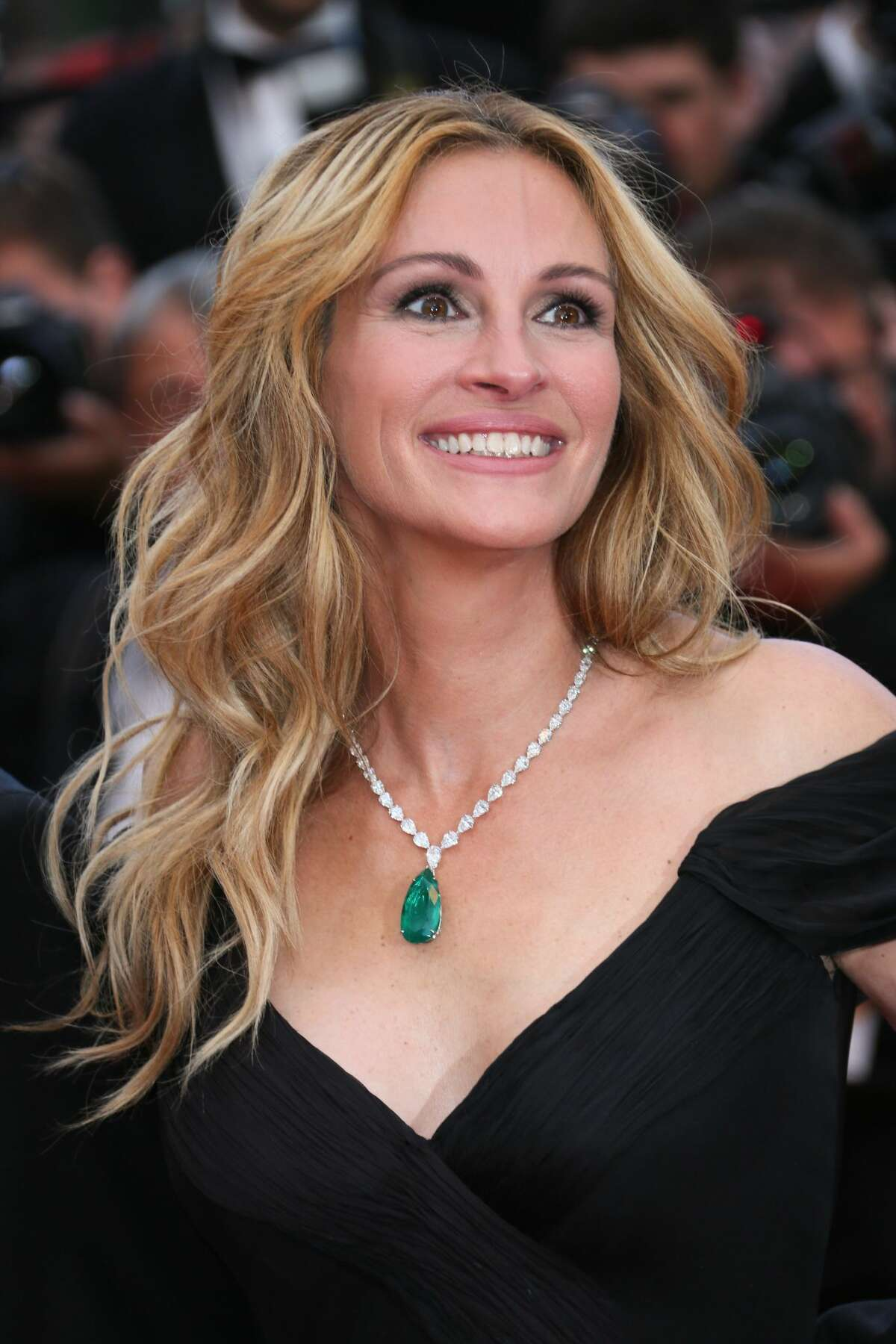 9. Julia Roberts  Returned $10.80 for every dollar earned. Source: Forbes