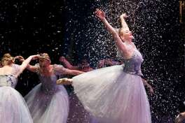 """""""The Nutcracker"""" at Wagner Noel     7:30 p.m. Saturday and 2:30 p.m. Sunday at 1310 N. Farm-to-Road 1788. $20-$59. Midlandfestivalballet.org."""