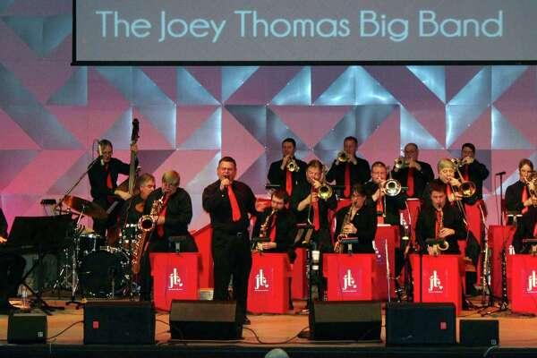 Joey Thomas Big Band