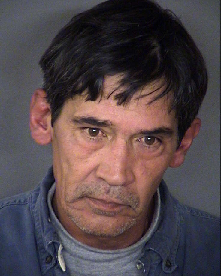 Ricardo Gamez, 54, died by suicide at the Bexar County Jail on Dec. 4, 2016.