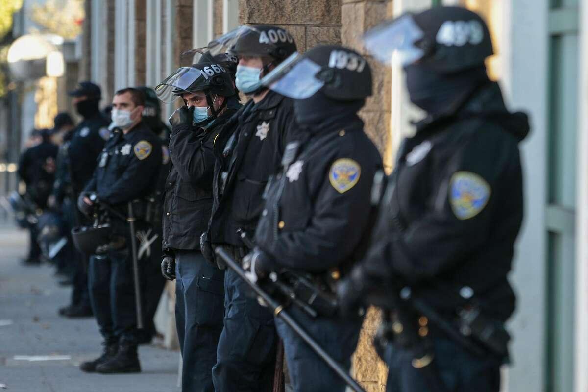 George Floyd protests live updates