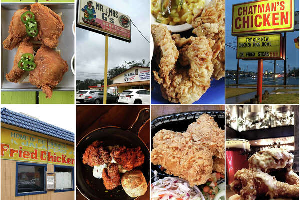 20 critics' picks for fried chicken in S.A.