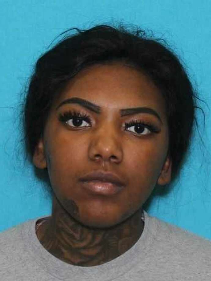 Police are looking for Jasmine Jones, 21, who has been charged after her 3-year-old son died. Courtesy of HPD