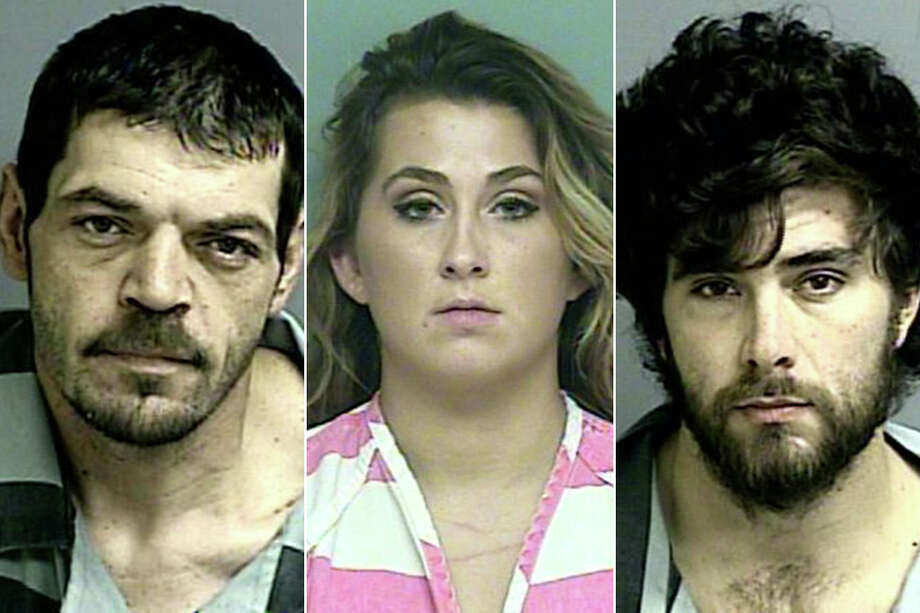 These subjects were among the most wanted fugitives according to Montgomery County Crime Stoppers as of Friday, Dec. 9, 2016. Photo: Montgomery County Crime Stoppers