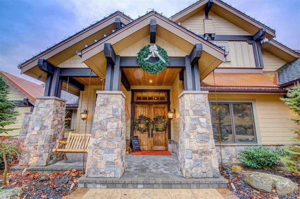 Jeremy Affeldt Retired Giants Reliever Is Selling His Custom Built Craftsman Style