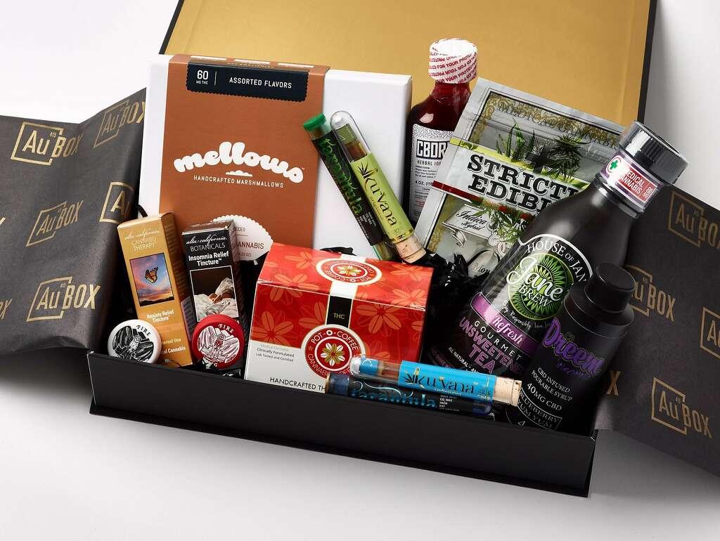 High-end holiday marijuana gifts: - Amsterdam Coffeeshop Directory ...