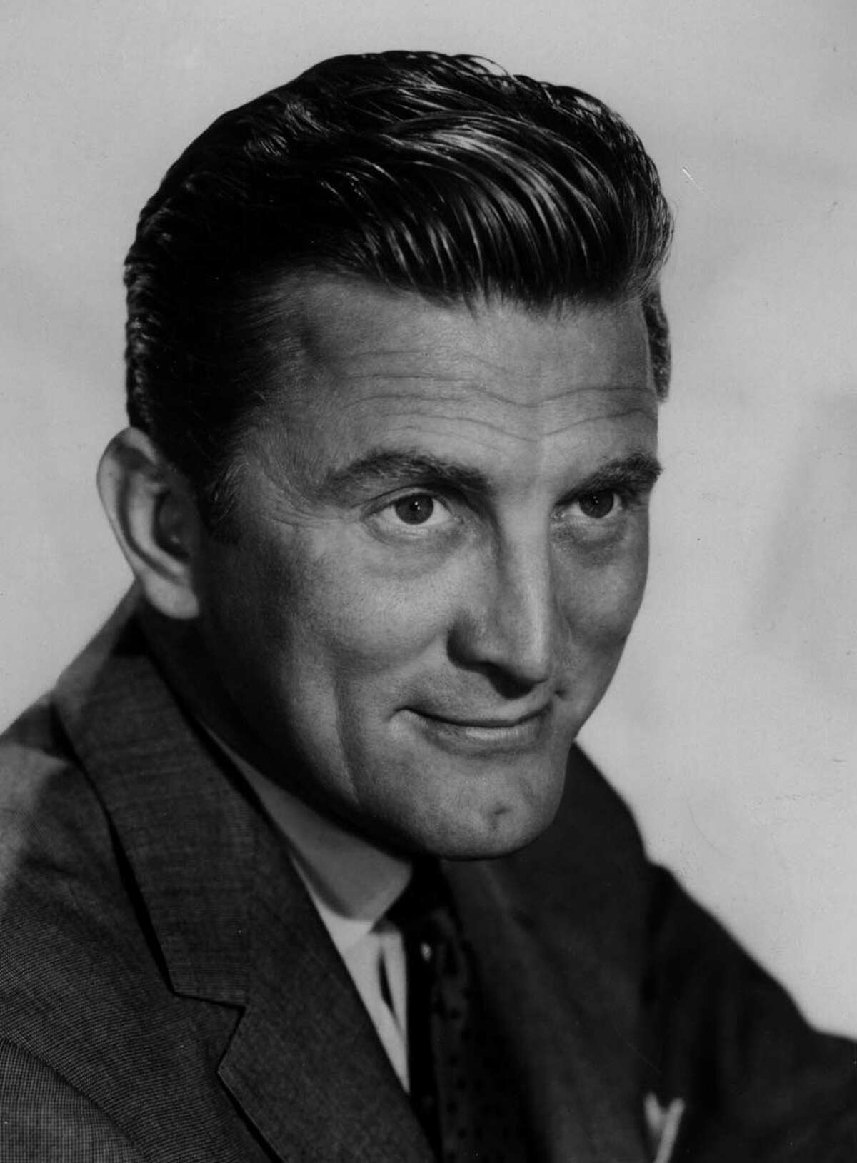 KIRK DOUGLAS--Actor 3/66--18-- loucks