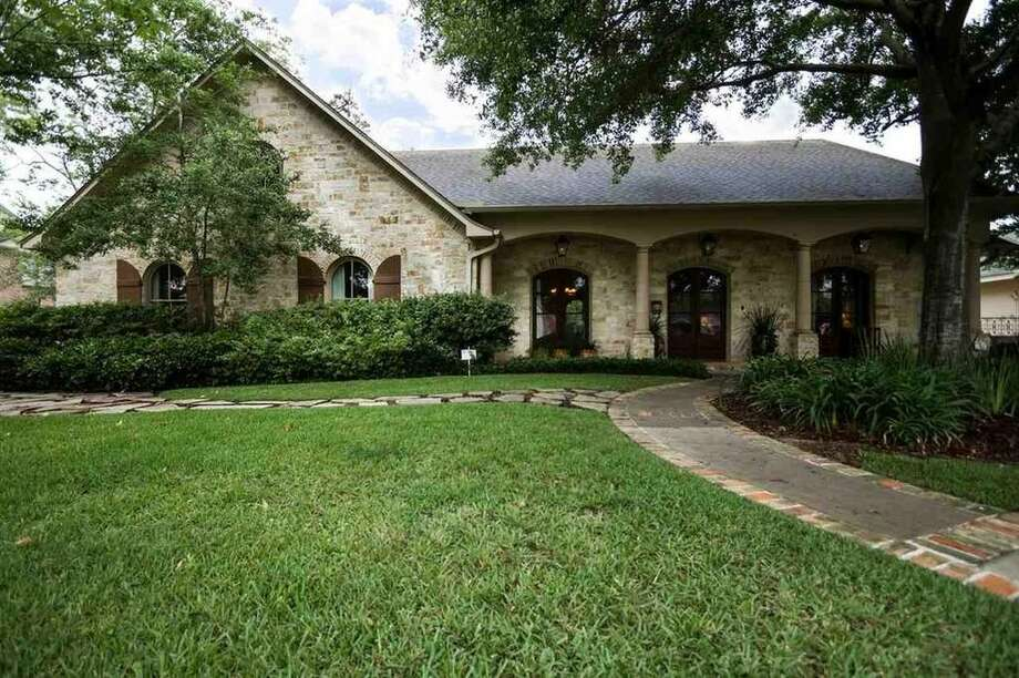 880 19TH ST., BEAUMONT, TEXAS 77706$459,9004 bedrooms; 3 full, 1 half bathrooms. 4,338 sq. ft., 0.32-acre lot.See the listing here. Photo: Realtor.com