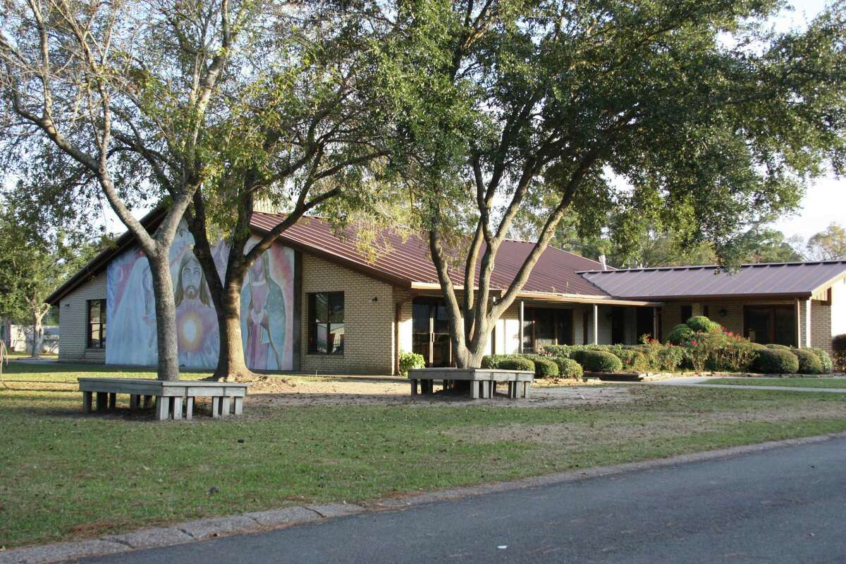 St. Mary's Catholic Church has outgrown its current headquarters. Property near Kirbywood Subdivision, previously used for Kirbywood Gold Course, was recently purchased by the Catholic Diocese in Beaumont for the purpose of building a new sanctuary.