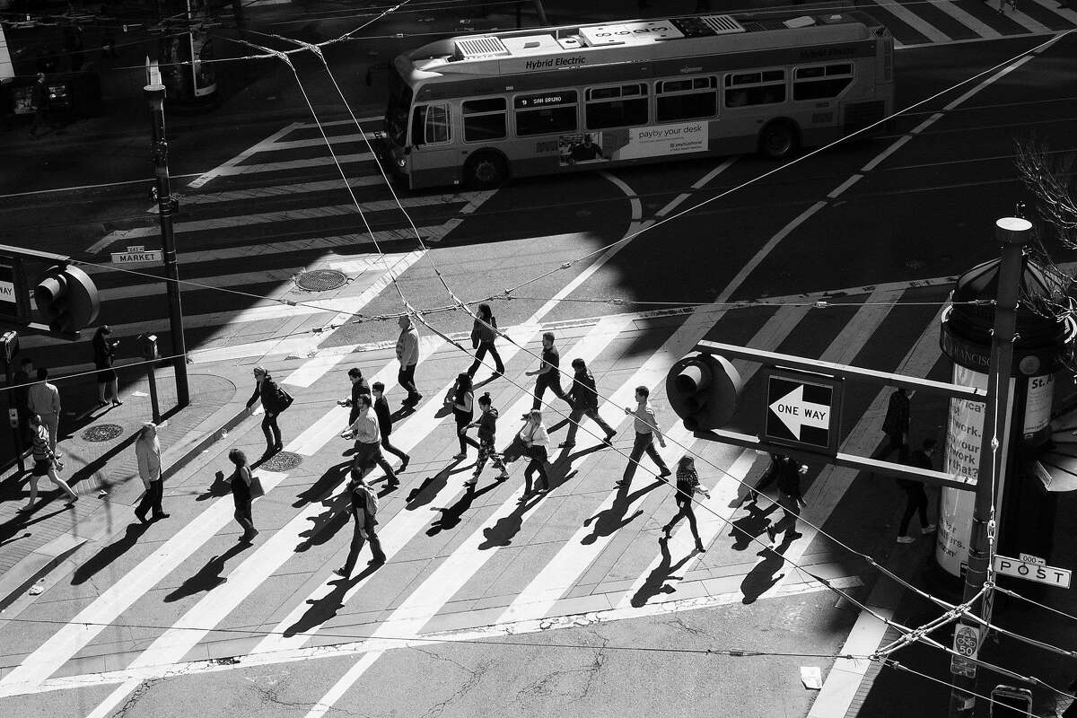 """Urban Geometry"" from Exposed at Harvey Milk Photo Center"