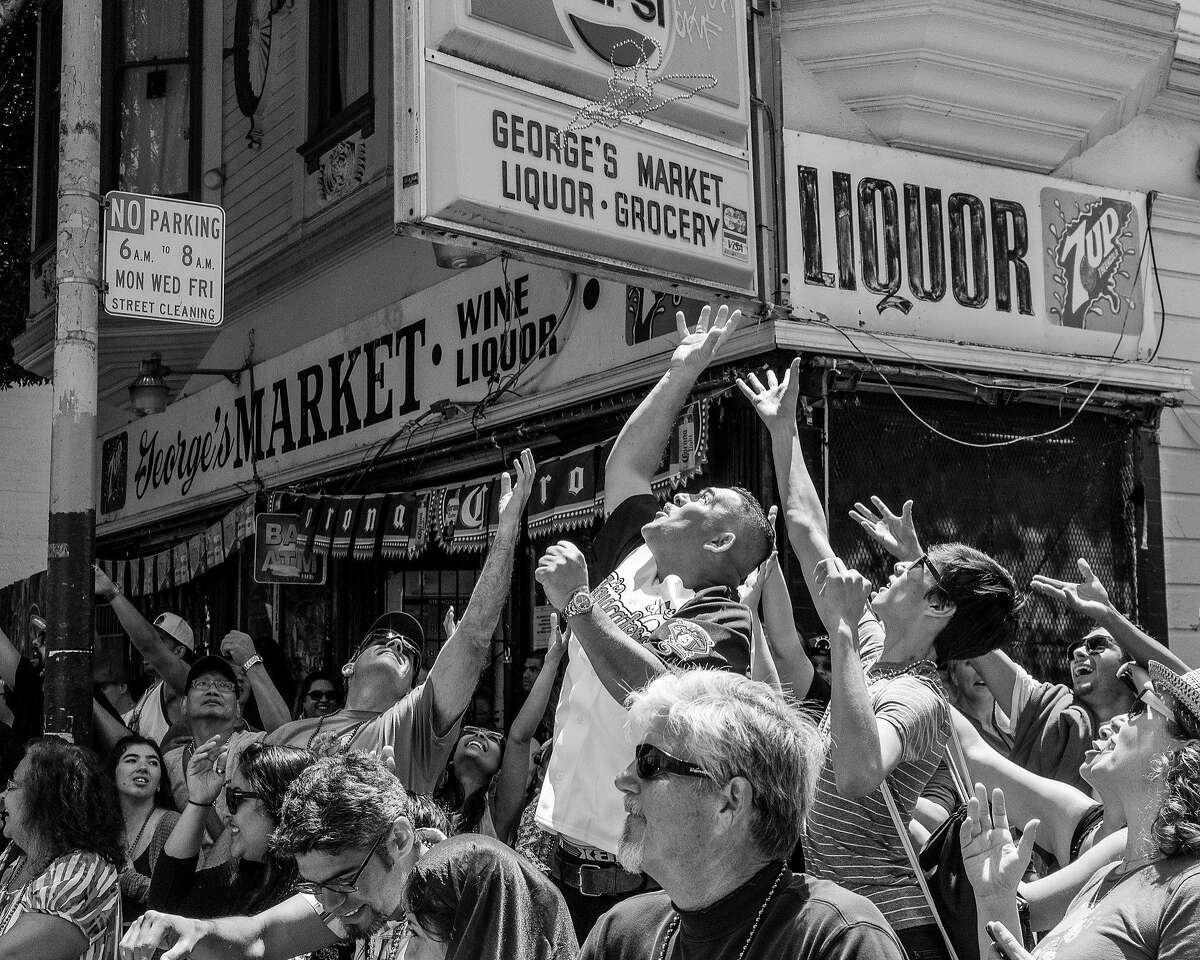 """""""Carnaval, 2016"""" from Exposed at Harvey Milk Photo Center"""
