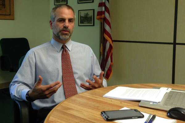 Schenectady Civilian Police Review Board Chairman Richard Homenick said he intends to research the impact on the panel's work of a state statute that prevents access to police disciplinary files.