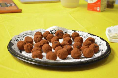 In Pictures: The art of the truffle - San Antonio Express-News