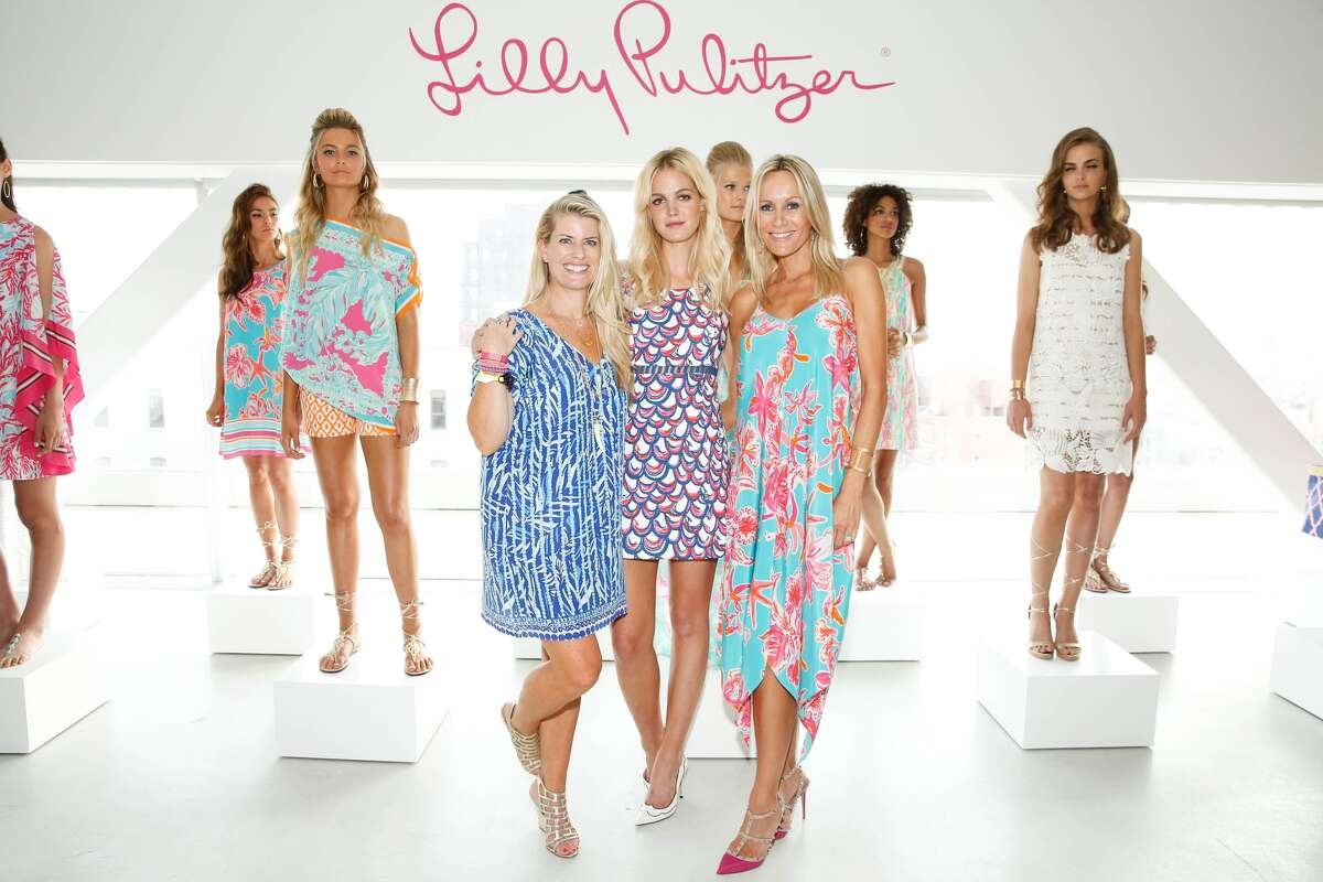 Houston's first Lilly Pulitzer store hosts its grand opening Friday Dec. 9 and Saturday, Dec. 10. >>Keep clicking for a look at things Texas sorority girls love