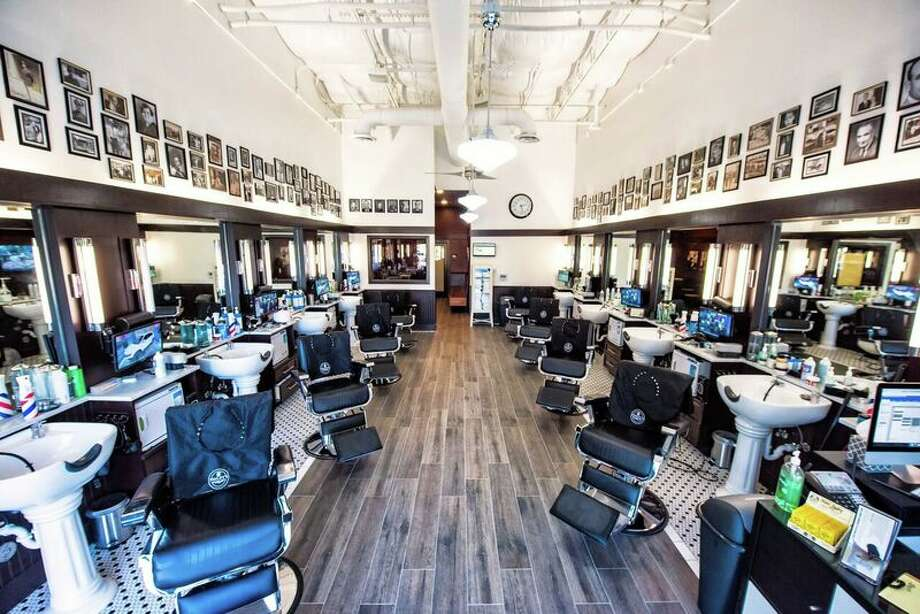 Austin-based upscale barbershop Finley's will enter Houston with two locations in 2017. Photo: Finley's, Contributed Photo