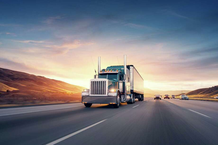 Truck drivers are essential to the U.S. economy, as they deliver nearly everything people need on a daily basis.