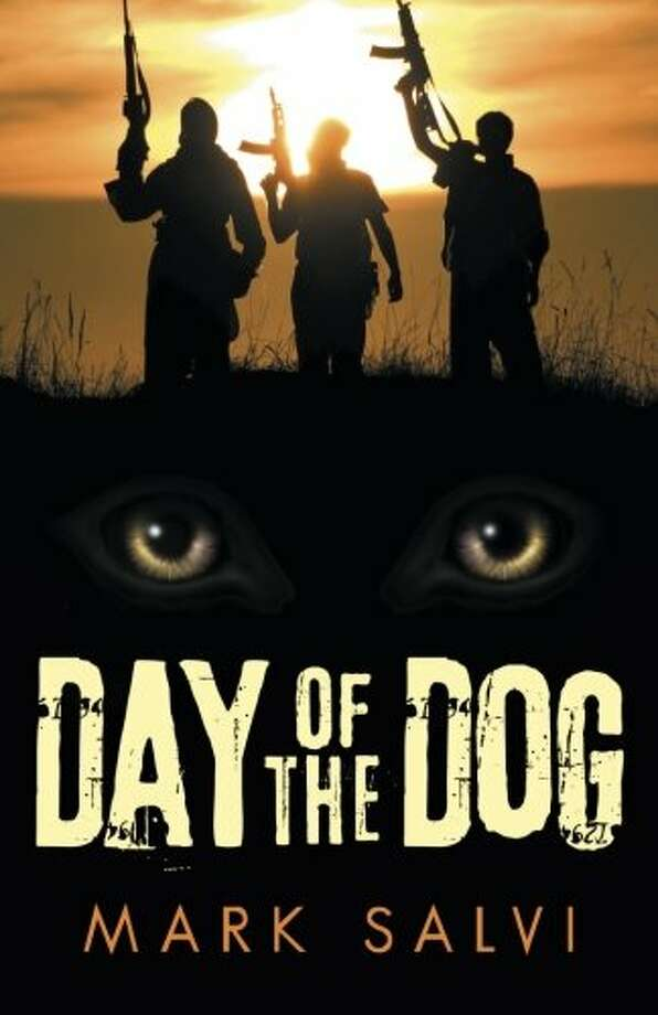 """Day of the Dog"" by Mark Salvi (iUniverse) Salvi has written a survivalist story set in the year 2020, shortly after terrorists have launched a biological attack on the United States that has killed millions. Canine flu has also struck, turning the world's dogs into vicious killers. The story follows a few people who have survived a plane crash as they attempt to rescue the nation."
