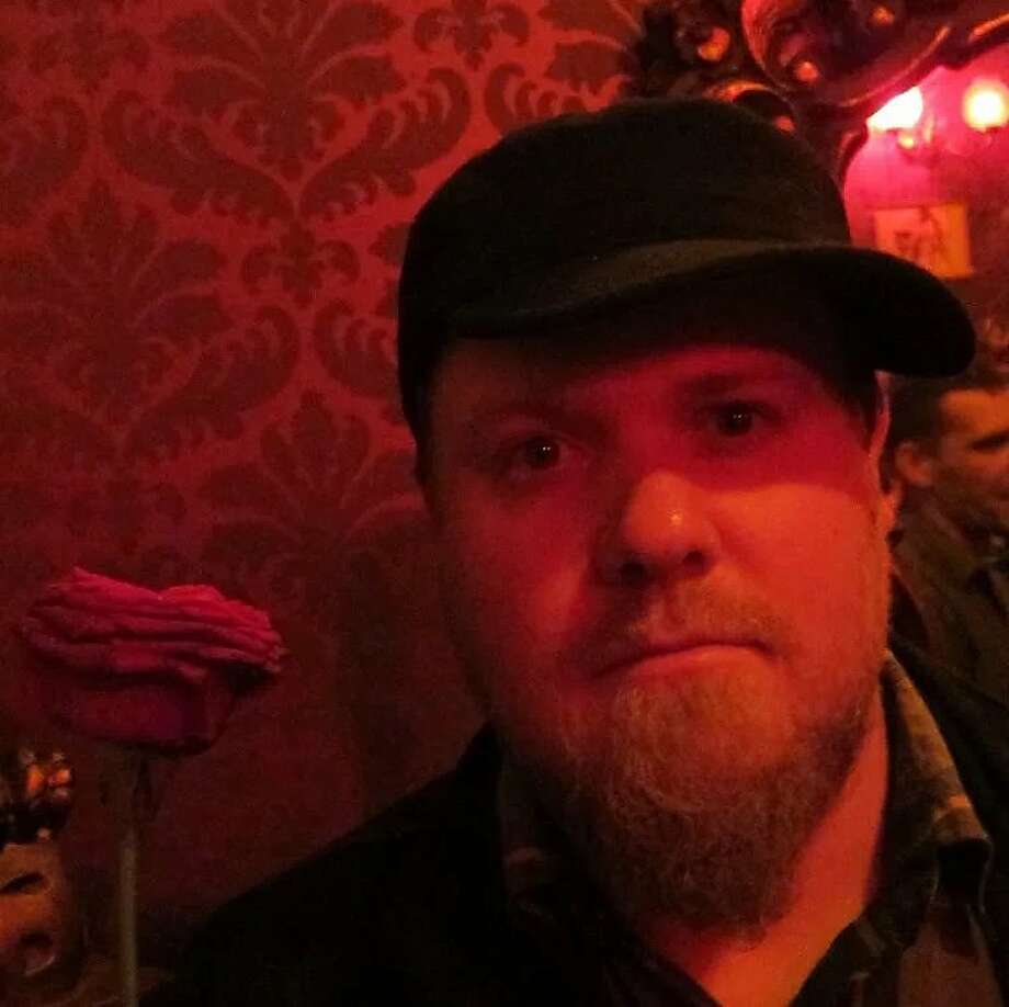 Barrett Clark, a 35-year-old sound engineer and DJ, was among the 36 victims of the devastating Oakland warehouse fire on Dec. 2, 2016. Photo: Courtesy Of Bottom Of The Hill