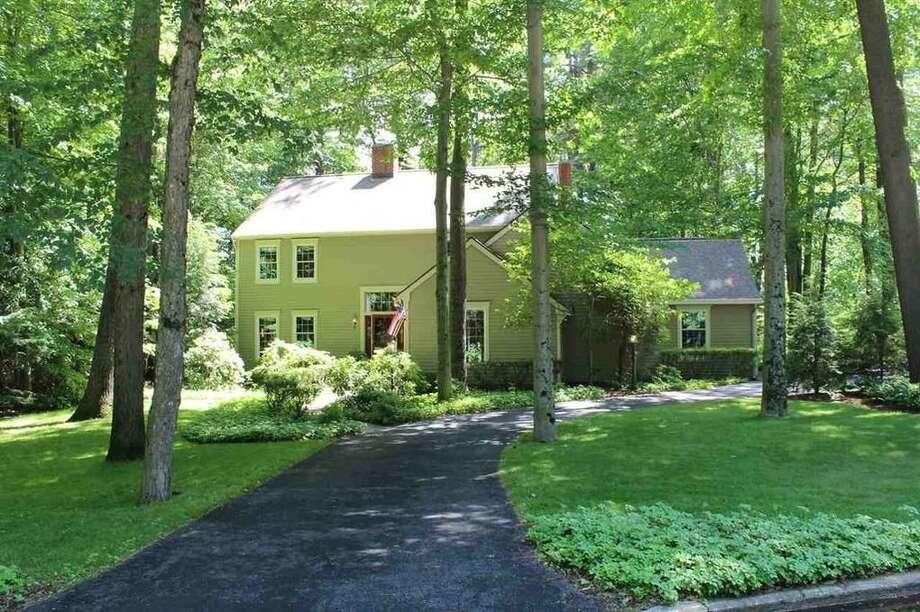 14 Victoria Lane, Saratoga Springs, $615,000 (Realtor.com)