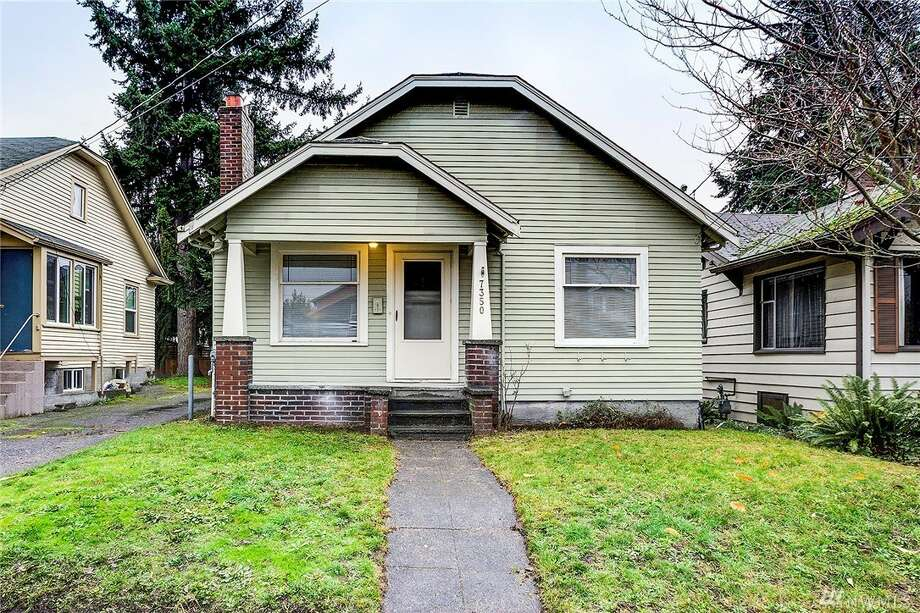 The first home, at 7350 24th Ave. N.W., is listed for $464,500. It is in Ballard.The home has two bedrooms and one bathroom and spans 1,660 square feet. The home was built in 1927 and features hardwood floors, a wood-burning fireplace and a full basement that could be a full bedroom.There will be a showing for this home on Saturday, Dec. 10 from 1 p.m. to 4 p.m. and Sunday, Dec. 11 from noon to 3 p.m. You can see the full listing here. Photo: Listing Courtesy Gunnar Hadley, Windermere R.E.N.W. Ballard