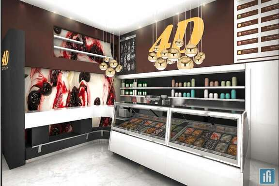 4D Gelateria, an Italian gelato and gourmet company, will open its first Texas location in Katy Mills Mall. Newcor Commercial Real Estate represented the company in its lease.