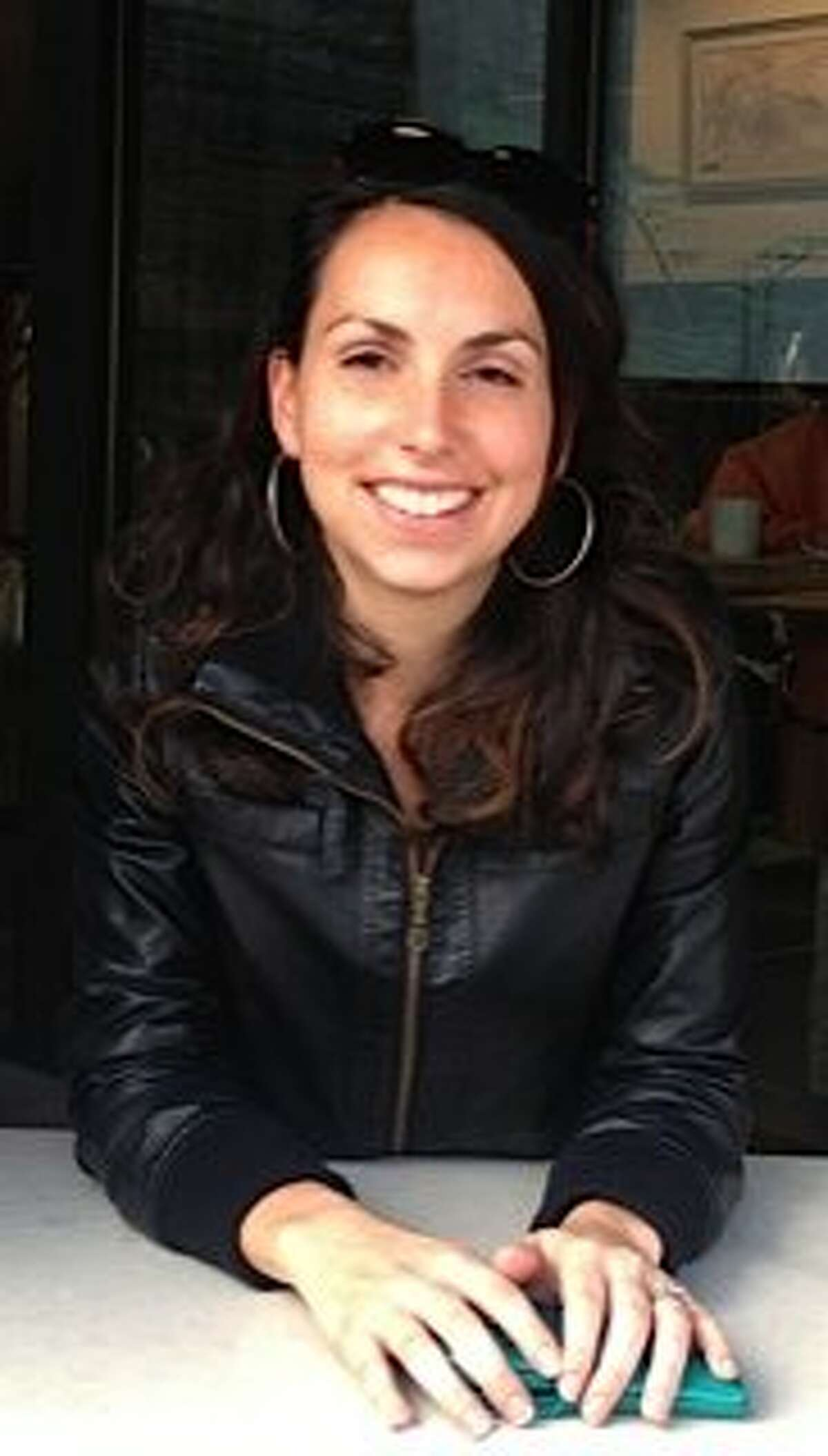 JenniferMendiola was identified as one of the victims of a warehouse fire in Oakland on Dec. 2, 2016.
