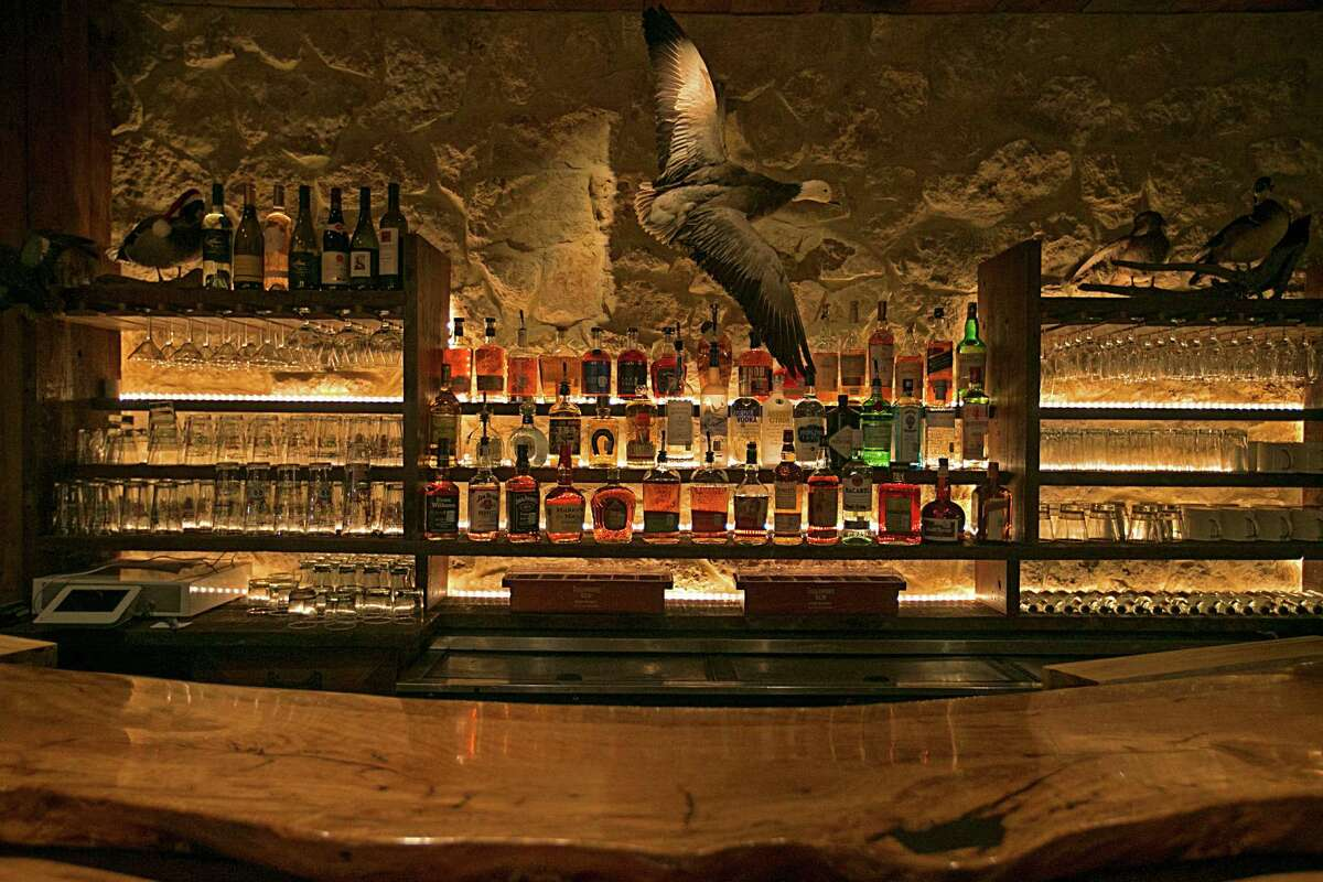 A full bar including craft cocktails, a modern dining room and even table service are the defining characteristics of the new school of barbecue joints.
