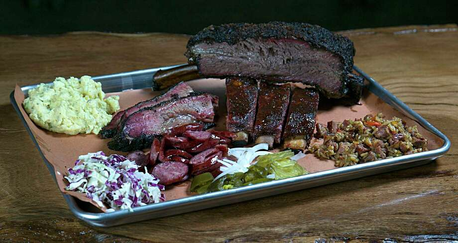 Third place:Pinkerton's Barbecue- 1,773 votes1504 Airline Dr. (713) 802-2000 Photo: James Nielsen, Staff / © 2016  Houston Chronicle