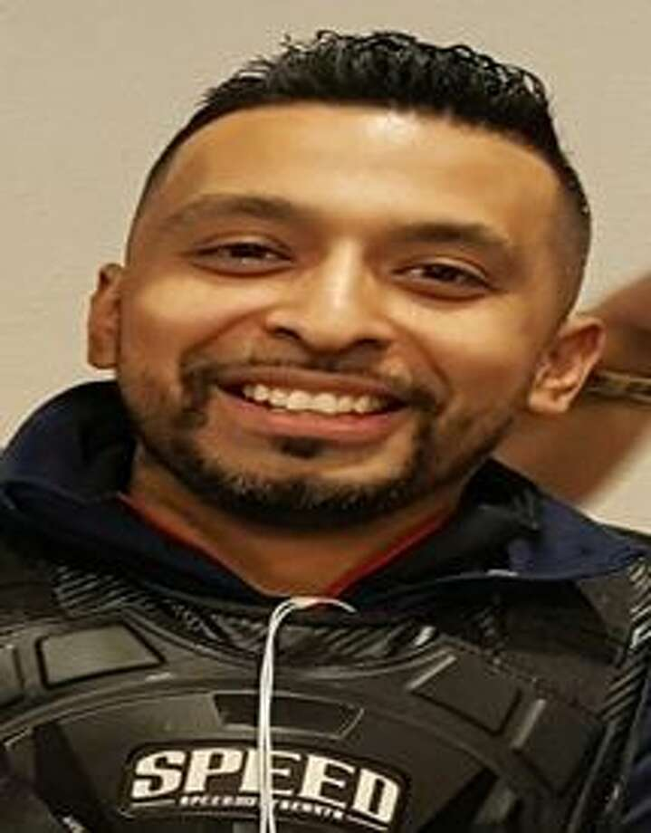 Stephen Morales died of gunshot wounds in a homicide that occurred at approximately 6:15 p.m. Dec. 2, 2016 at the Slate Creek Townhomes in the 2200 block of Rogers Road.