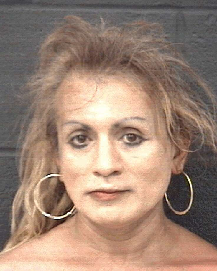 RAMOS, MARIO (W M) (56) years of age was arrested on the charge of BURGLARY OF VEHICLE (ALL OTHER THEFT) (M), at 2504 E TRAVIS ST, at 1620 hours on 12/8/2016 Photo: Courtesy