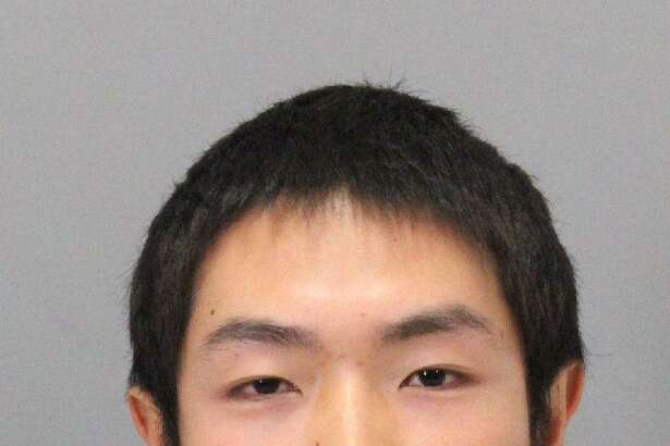 """Huaien """"David"""" Kong was arrested on suspicion of committing acts of sexual battery on the San Jose State University campus."""