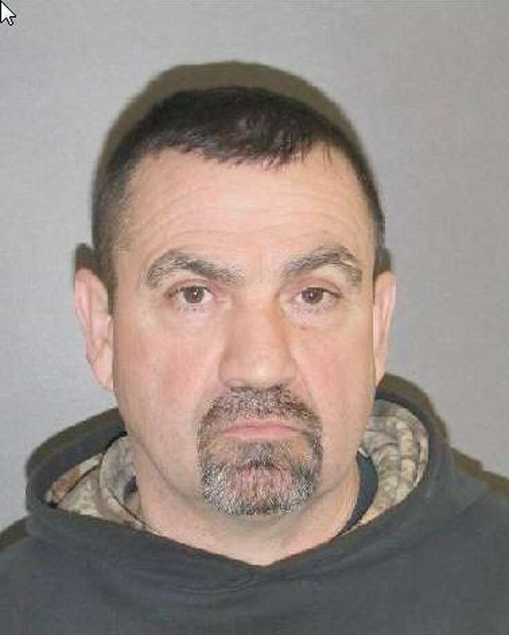 Michael Germain (Saratoga County sheriff's department photo)