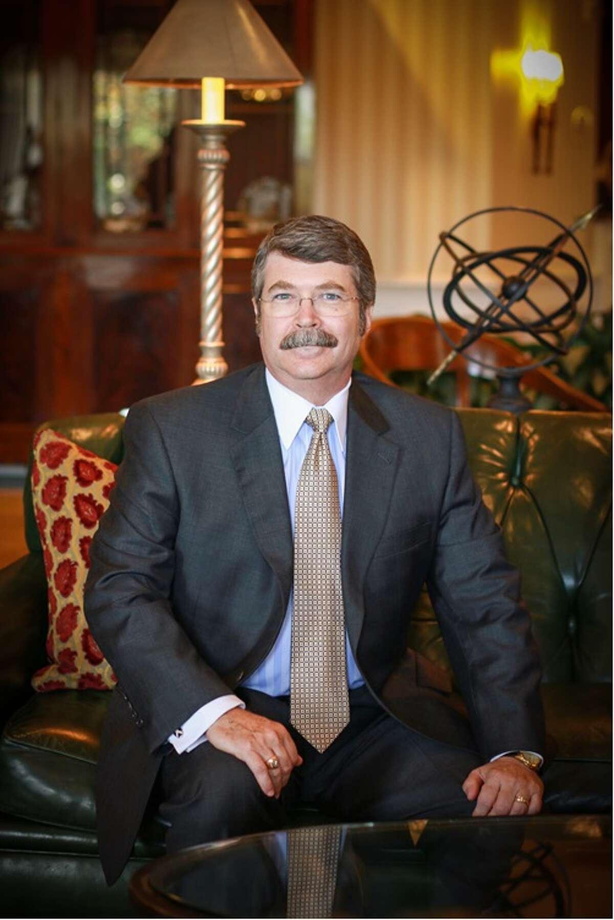 Christopher Moore, managing director of Raven Petroleum.