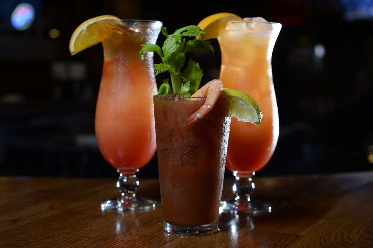 Where to celebrate National Bloody Mary Day in Southwest Connecticut Walrus + Carpenter - Bridgeport