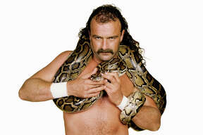 """Jake """"The Snake"""" Roberts was supposed to lose. That's not how things went."""