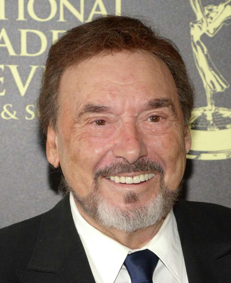 "Actor Joseph Mascolo, known for his work on ""Days of Our Lives"", has passed away after a battle with Alzheimer's disease. He was 87 years old. Photo: Jason Kempin /Getty Images / 2014 Getty Images"