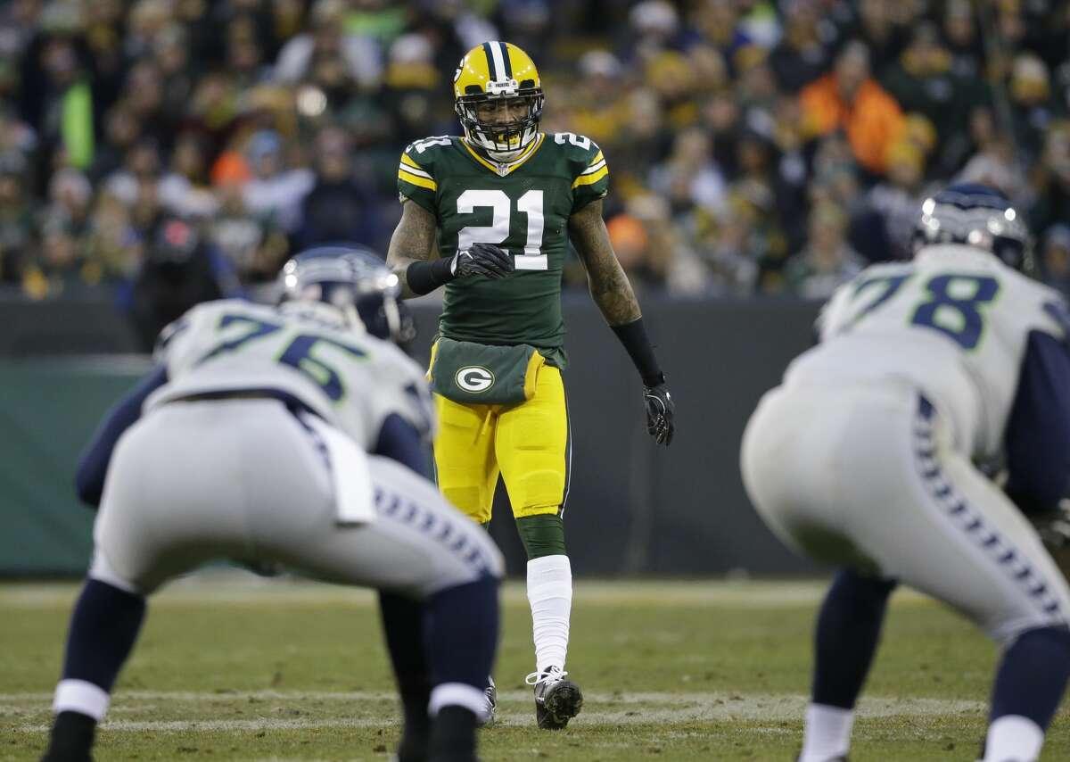 Ha Ha Clinton-Dix | Packers