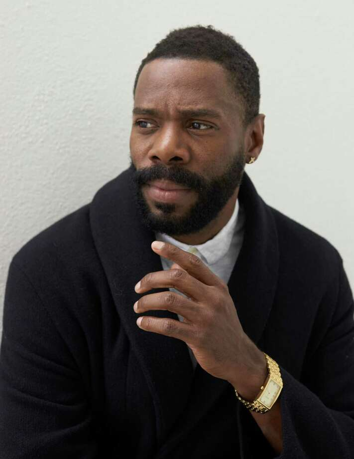 "Colman Domingo in Vancouver, British Columbia, Canada, Dec. 3, 2016. Domingo, a star of the slave revolt film ""The Birth of a Nation,"" saw the film's awards prospects damaged because of a rape case that director Nate Parker was embroiled in. (Martin Tessler/The New York Times) ORG XMIT: XNYT94 Photo: MARTIN TESSLER / NYTNS"