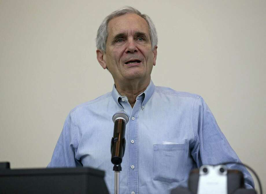 U.S. Rep. Lloyd Doggett, a Democrat, has earned another term to represent the 35th Congressional District. Photo: Edward A. Ornelas /San Antonio Express-News / © 2016 San Antonio Express-News