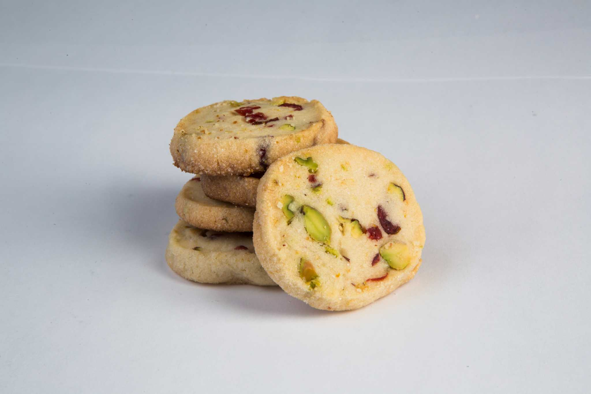 Holiday-cookie recipe: Cranberry Noels - Houston Chronicle