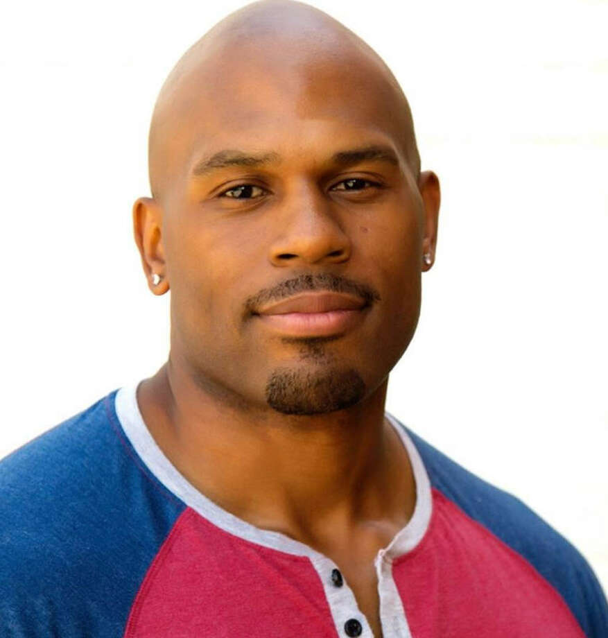 An entertainer got a chance to play real-life hero in Florida.Former WWE star Shad Gaspard used his wrestling background to break up a robbery in Florida on Dec. 10, 2016. Gaspard and police say he subdued a would-be robber and took away the man's BB gun. Photo: Facebook/ShadGaspard