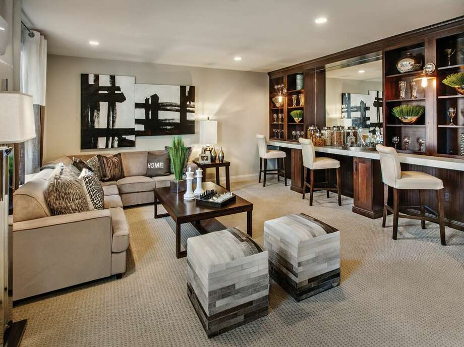 How to clean your house quickly for last minute visitors for Houses in houston with basements