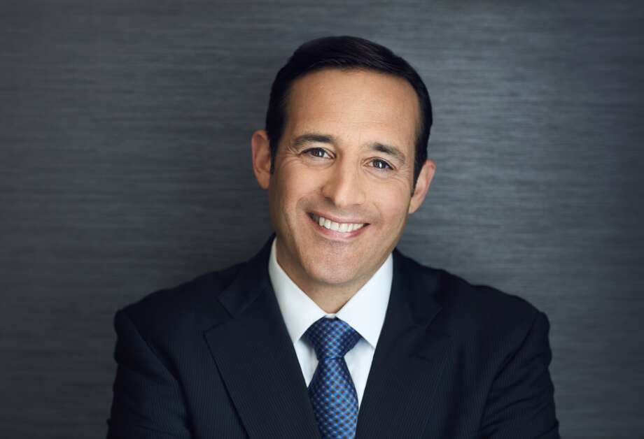 BMC Software on Monday announced Peter Leav as its new president and CEO. Photo provided by BMC.