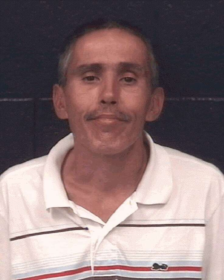 MORENO, LEONARDO (W M) (46) years of age was arrested on the charge of POSS MARIJ Photo: Courtesy