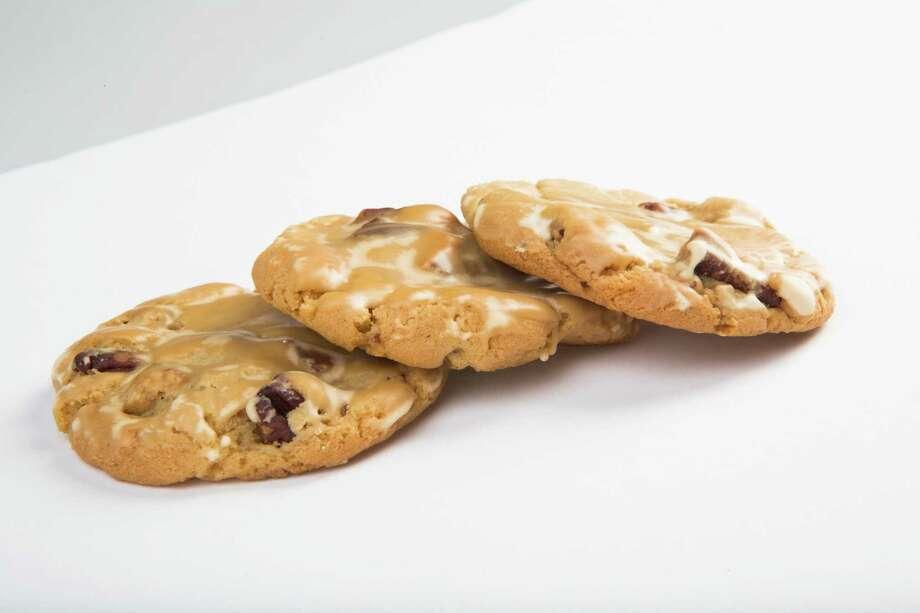 TexKen Maple Brown Sugar Cookies Photo: Marie D. De Jesus, Staff / © 2016 Houston Chronicle